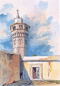 Minarets 21